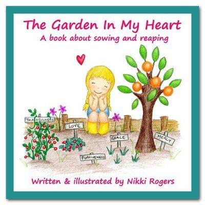 The Garden In My Heart