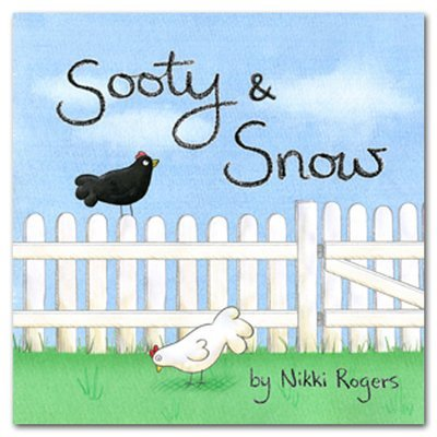 Sooty & Snow