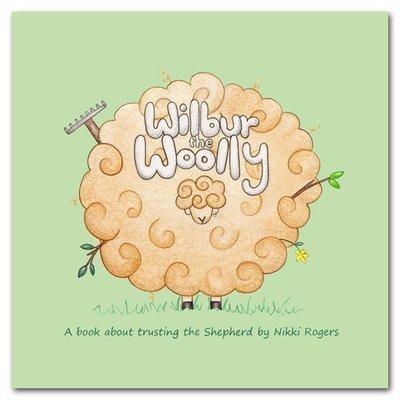 Wilbur the Woolly