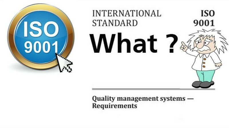 What is ISO 9001 | What is QMS | Awareness Tutorial