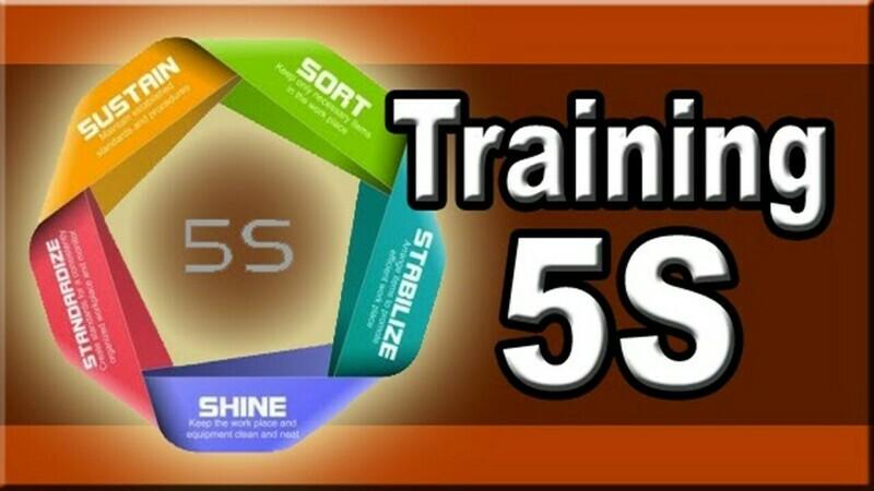 Basic Training Course - 5S