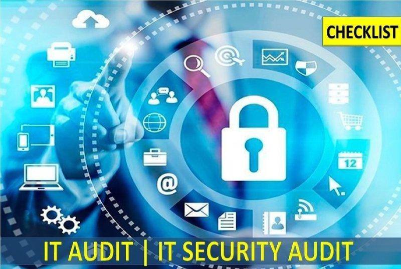 IT Audit | IT Security (Audit) | 1222 Checklist Questions