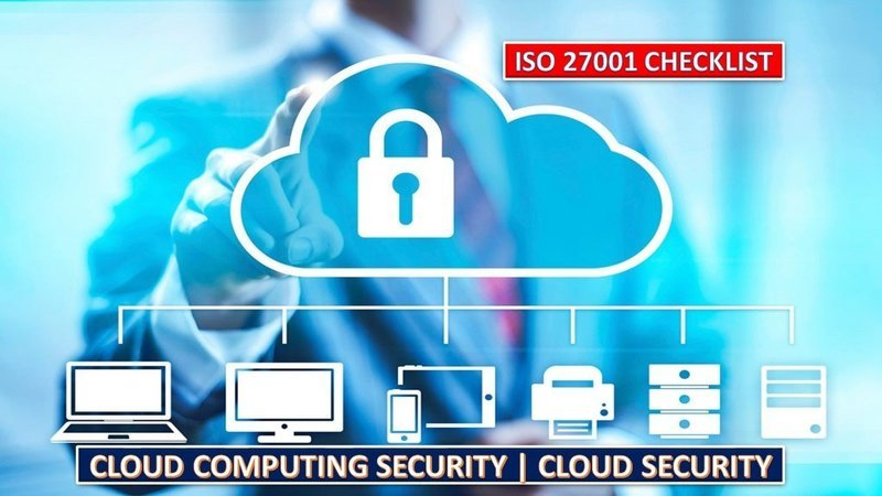 Cloud Computing Security | Cloud Security | Audit Checklist
