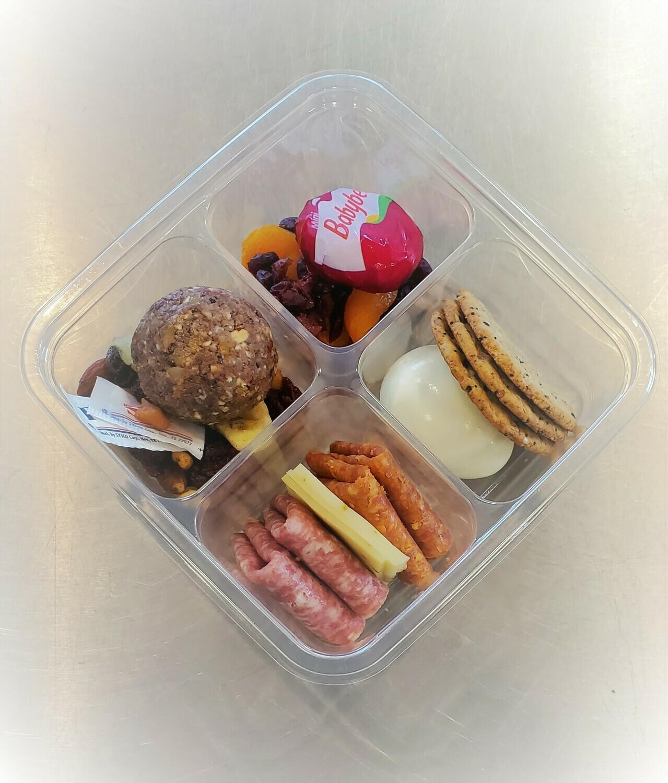 Italian Protein Box