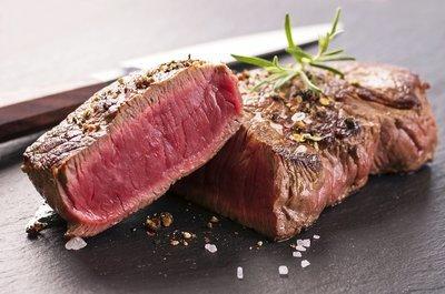 16oz of Steak