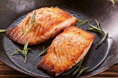 16oz of Salmon