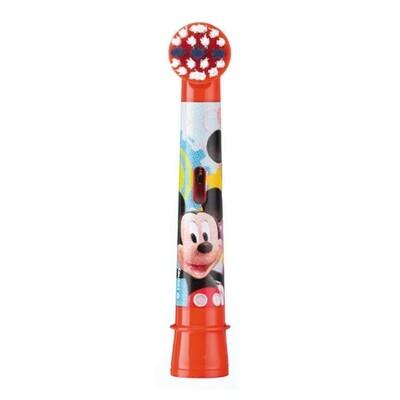 Насадка для детей Braun Oral-B Stages Kids Микки (1шт)