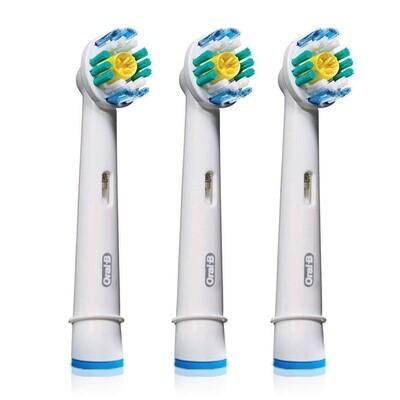 Насадки Braun Oral-B 3D White (3 шт)