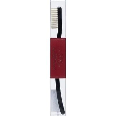 Зубная щетка ACCA KAPPA с щетиной нейлон, жесткая (5805)
