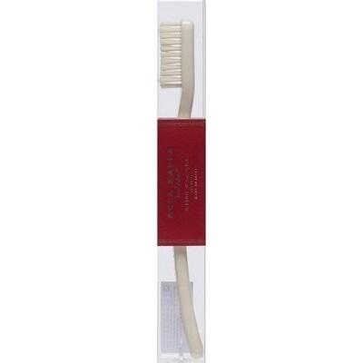 Зубная щетка ACCA KAPPA с щетиной нейлон, мягкая (5803)