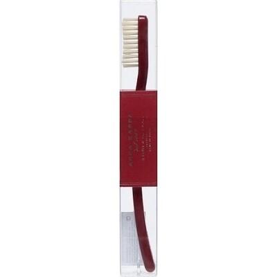 Зубная щетка ACCA KAPPA с щетиной нейлон, средней жесткости (5804)