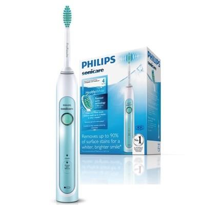 Электрическая зубная щетка Philips Sonicare HealthyWhite HX6711