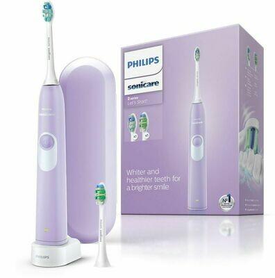 Электрическая зубная щетка Philips Sonicare HX6212/88