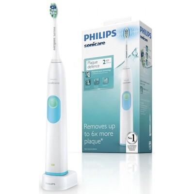 Электрическая зубная щетка Philips Sonicare HX6231/01