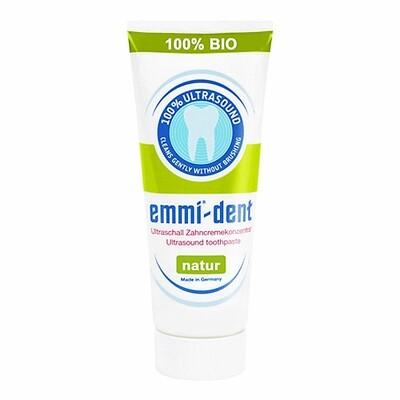 Зубная паста Emmi-Dent Nature без кальция