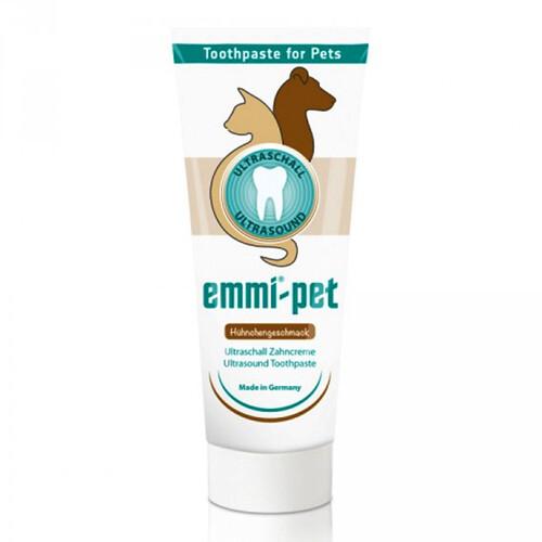 Зубная паста Emmi-Pet для домашних питомцев