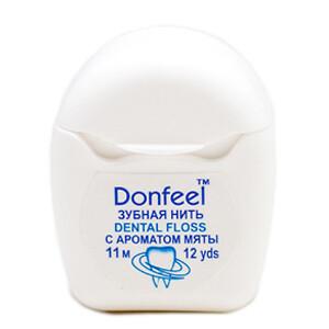 Нить вощеная Donfeel