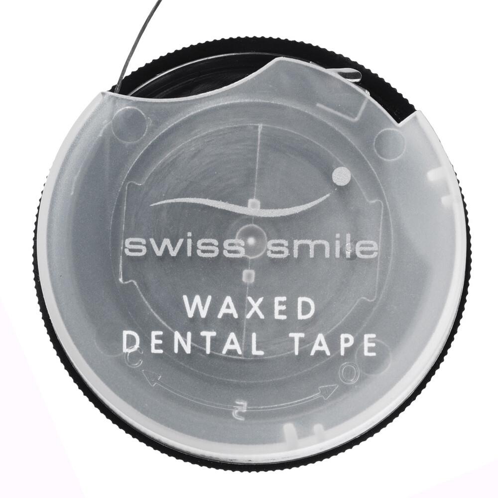 Вощеная лента Swiss Smile, 70 м