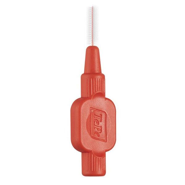 Межзубные ершики с держателями (6 шт.) TePe Extra Soft 0.5 mm Red