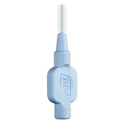 Межзубные ершики с держателями (6 шт.) TePe Extra Soft 0.6 mm Blue