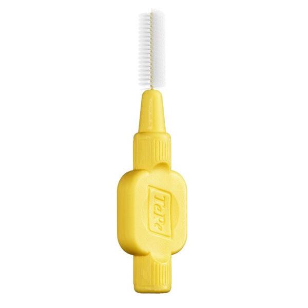 Межзубные ершики с держателями (6 шт.) TePe Extra Soft 0.7 mm Yellow