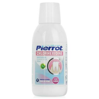 Ополаскиватель Pierrot Chlorhexidine 0,12%, 250 мл.