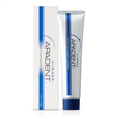 Зубная паста APADENT Total Care 120 грамм
