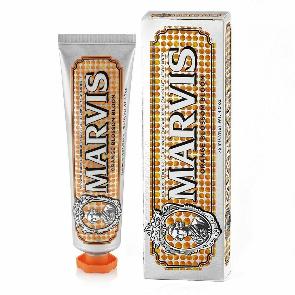 Зубная паста MARVIS Цветок апельсина, 75 мл