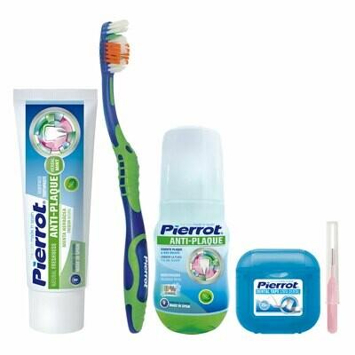 Дорожный набор Pierrot Complete Dental Kit