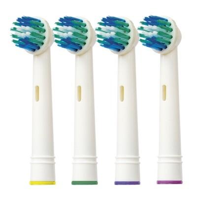 Сменные насадки для электрических зубных щеток B-WELL PRO-810, MED-820