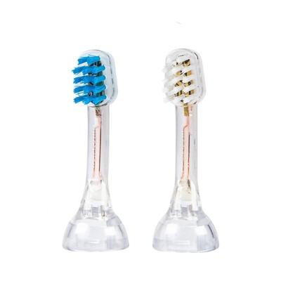 Детские насадки K2 для ультразвуковой щетки Emmi-dent 6 Professional