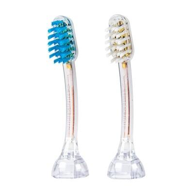 Ортодонтические насадки SB2 для ультразвуковой щетки Emmi-dent 6 Professional