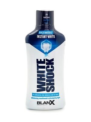 Ополаскиватель Blanx White Shock отбеливающий, 500 мл
