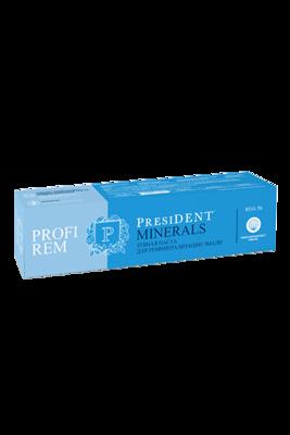 Зубная паста PresiDENT PROFI REM Minerals, 50 мл