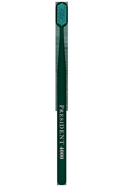 Зубная щетка PresiDENT PROFI 4000