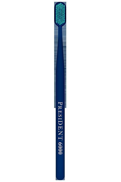 Зубная щетка PresiDENT PROFI 6000