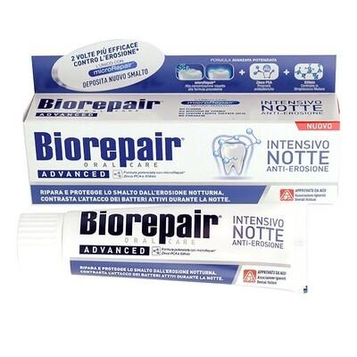 Зубная паста Biorepair Night Repair - Ночное восстановление, 75 мл