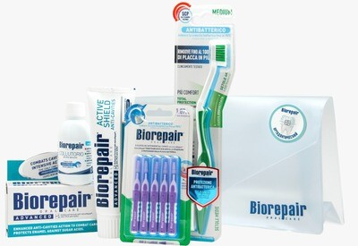 Набор Biorepair ортодонтический