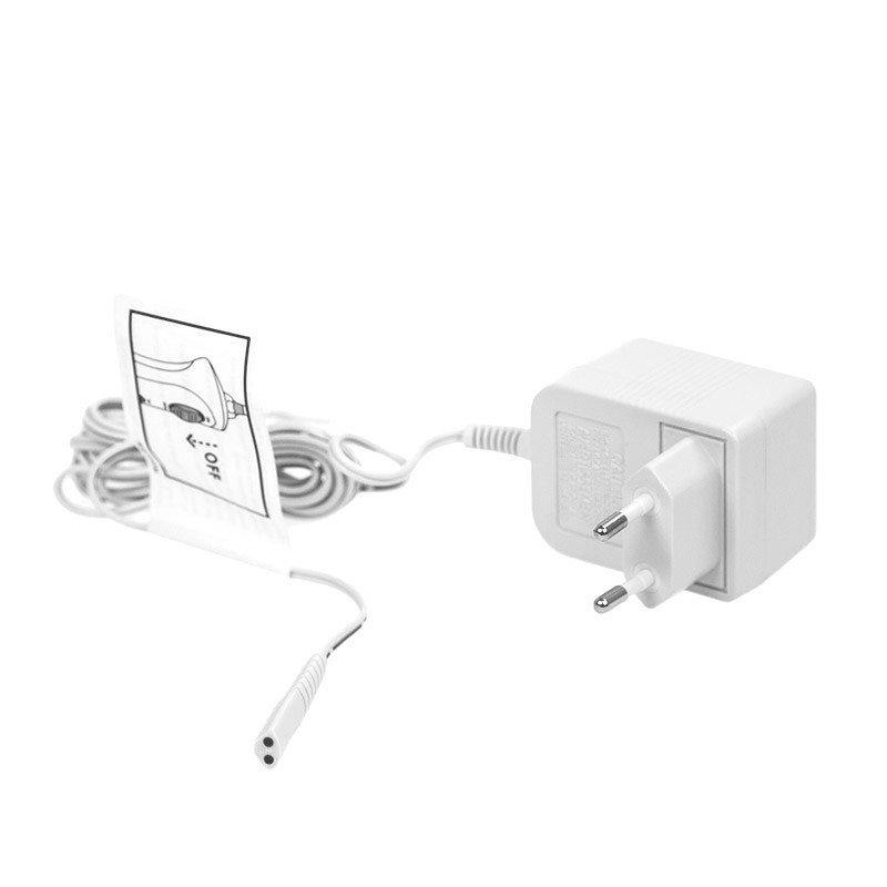 Зарядное устройство к ирригаторам WaterPik WP-450/462/360E (треугольный разъём)