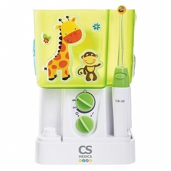 Ирригатор CS Medica Aquapulsar KIDS CS-32 для детей