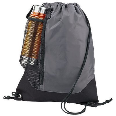Tres Drawstring Back Pack