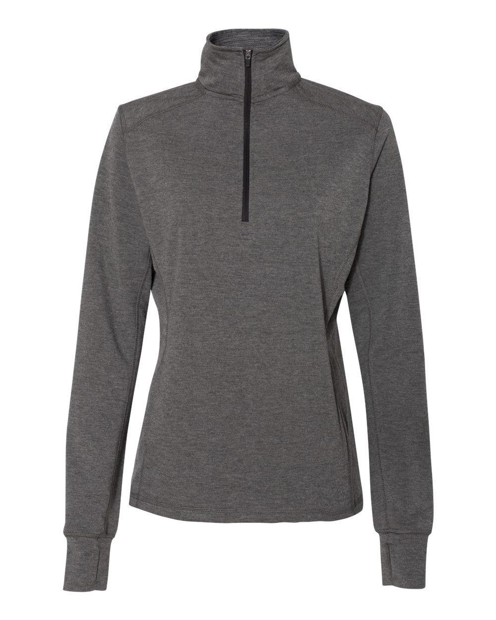 Omega 1/2 Zip Pullover