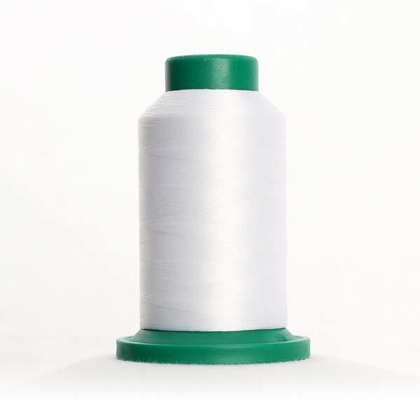 0010 Silky White