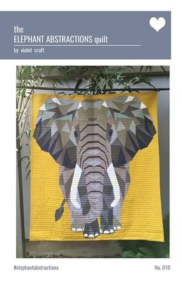 Elephant Abstractions 54