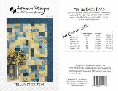 Yellow Brick Road 48