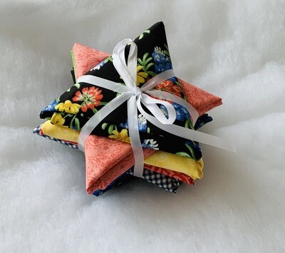 Texas Theme Fat Quarter Bundle