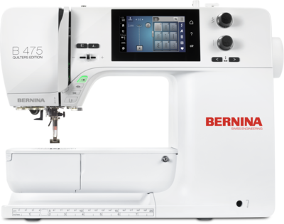BERNINA 475