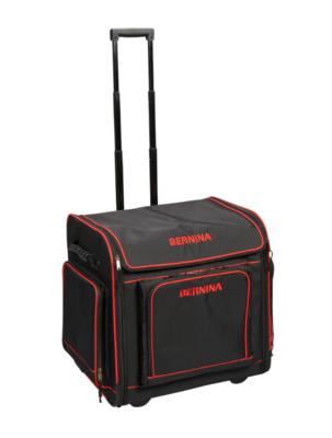 Serger Suitcase
