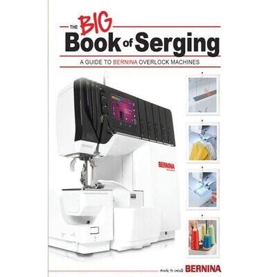 Big Book of Sergers