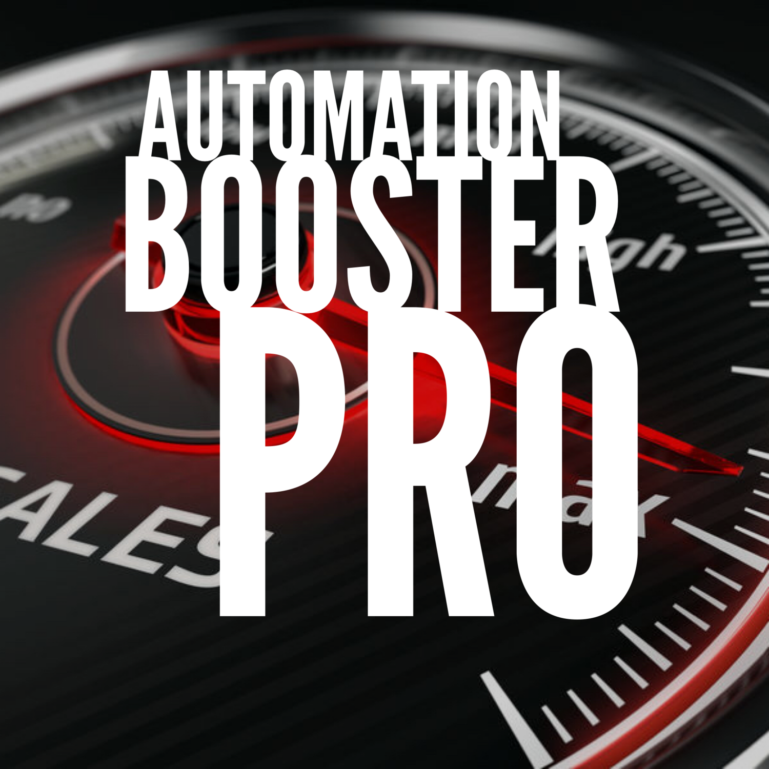Automation Boost Pro (Email)